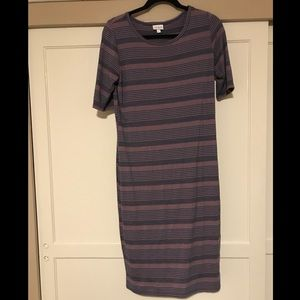 LuLaRoe large Julia